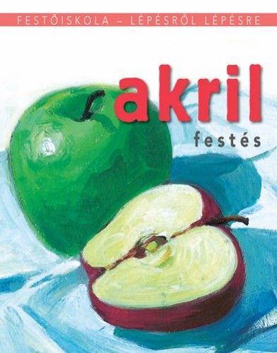 Akrilfestés -  pdf epub