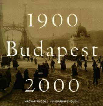 Budapest 1900-2000 - Lugosi L. László-Klösz György pdf epub