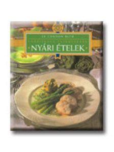 Nyári ételek - Bíró Ágnes pdf epub