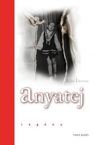 Anyatej