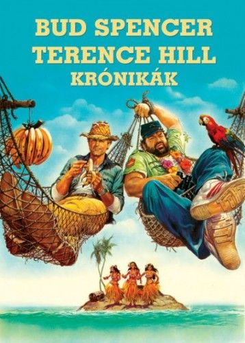 Bud Spencer & Terence Hill krónikák
