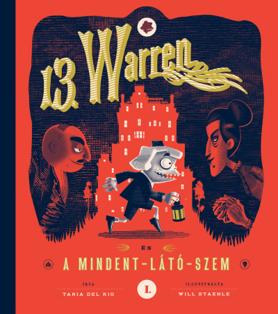 13. Warren és a Mindent-Látó-Szem