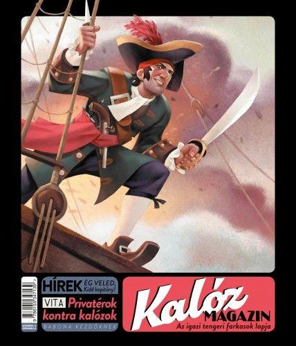 Kalóz Magazin