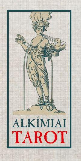 Alkímiai Tarot