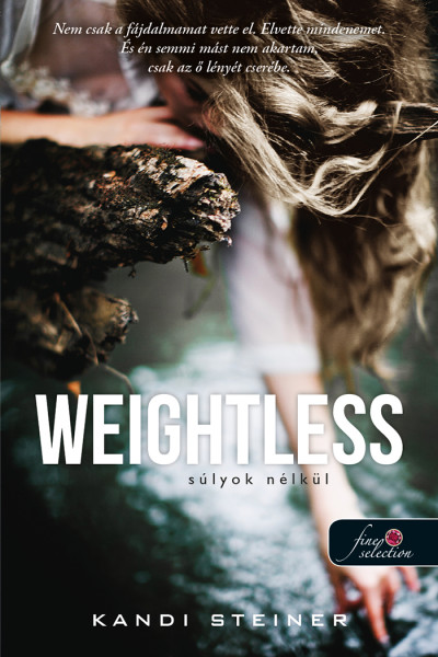 Weightless - Súlyok nélkül