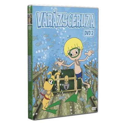 Varázsceruza 2. - DVD