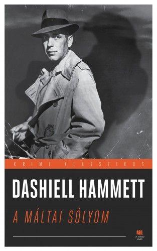 A máltai sólyom - Dashiell Hammett pdf epub