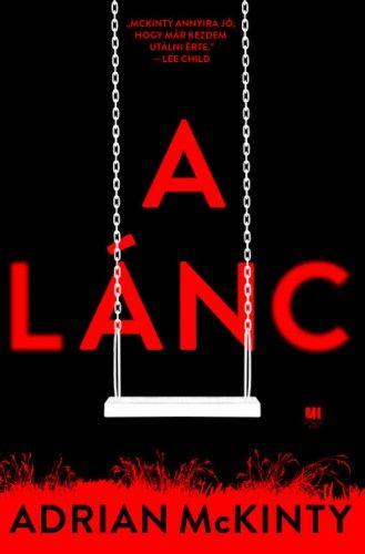 A lánc - Adrian McKinty pdf epub