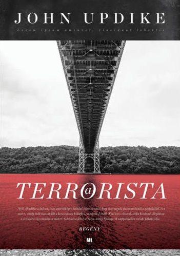 A Terrorista - John Updike |