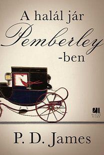 A halál jár Pemberley-ben - P. D. James pdf epub
