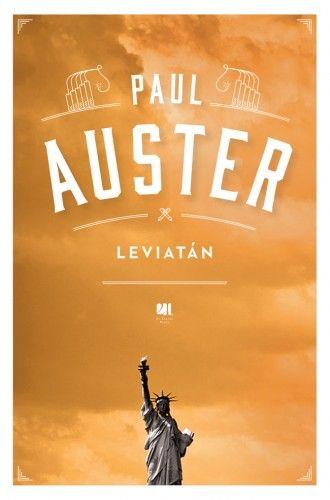 Leviatán - Paul Auster pdf epub