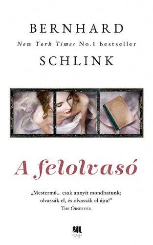 A felolvasó - Bernhard Schlink |