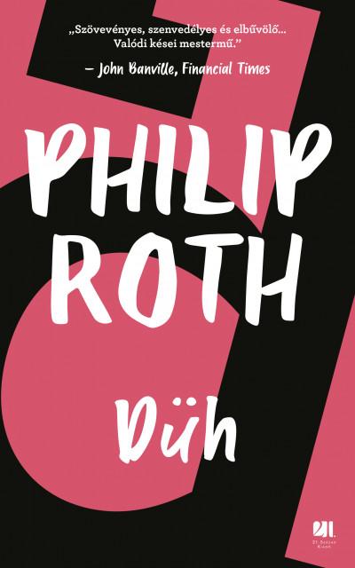 Düh - Philip Roth |