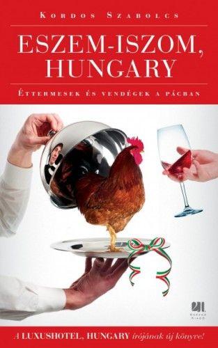 Eszem-iszom, Hungary - Kordos Szabolcs pdf epub