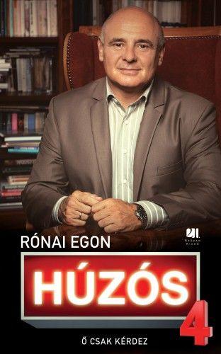 Húzós 4. - Rónai Egon |