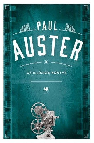 Az illúziók könyve - Paul Auster |