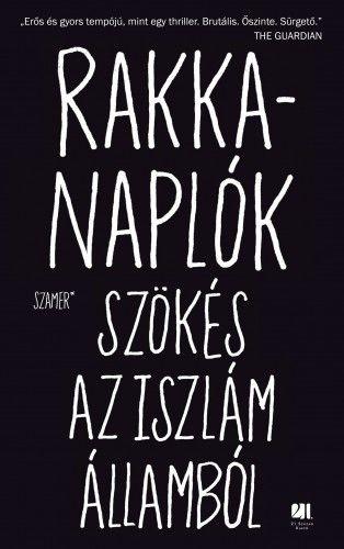 Rakka-naplók - Szamer pdf epub
