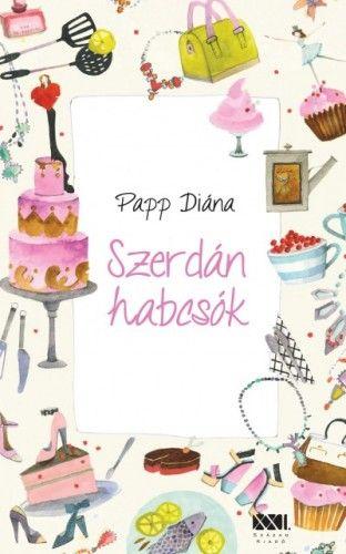 Szerdán habcsók - Papp Diána pdf epub