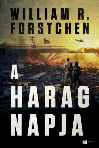 A harag napja - William R. Forstchen pdf epub