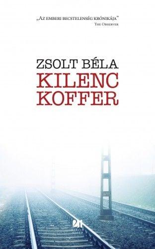 Kilenc Koffer - Zsolt Béla pdf epub