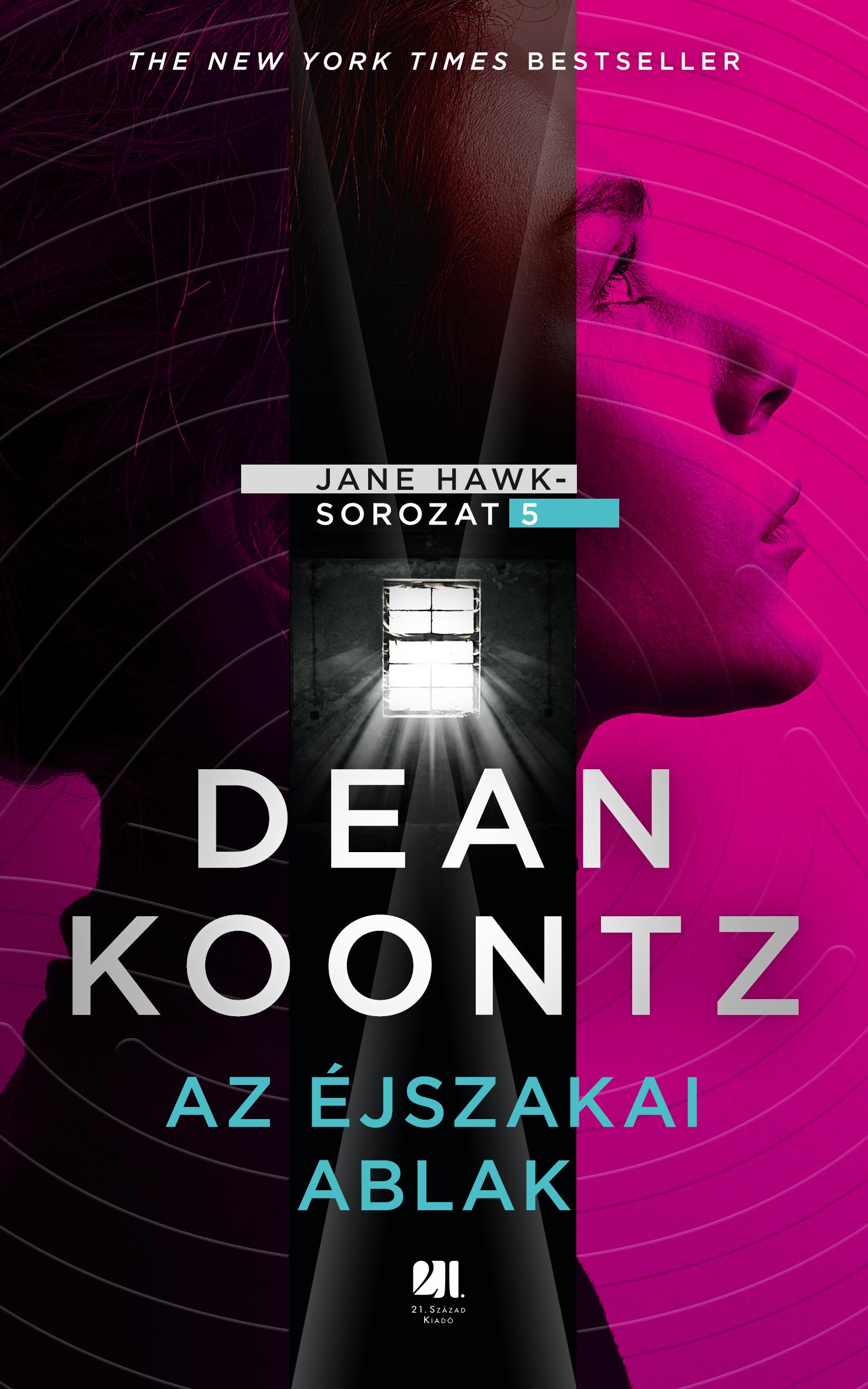 Az éjszakai ablak - Dean Koontz pdf epub