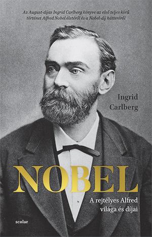 Ingrid Carlberg - Nobel
