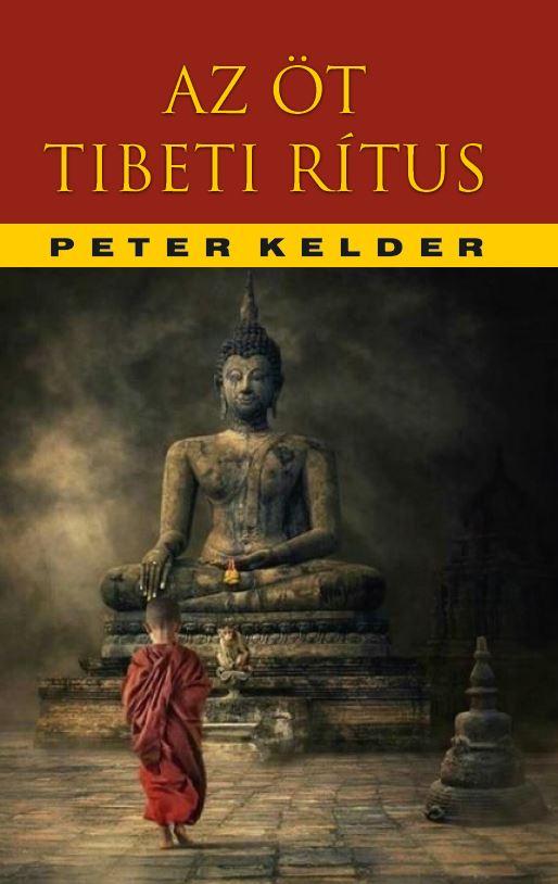 Az öt tibeti rítus