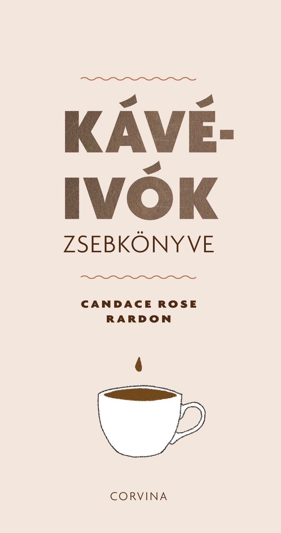 Kávéivók zsebkönyve