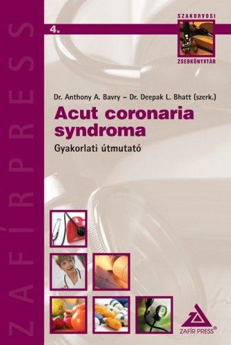 Accut coronaria syndroma - Dr. Deepak L. Bhatt pdf epub