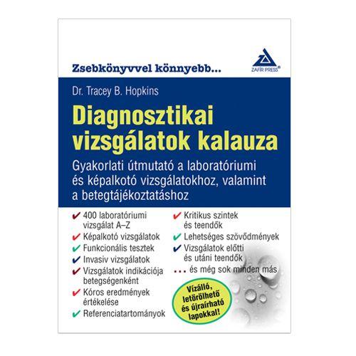 Diagnosztikai vizsgálatok kalauza