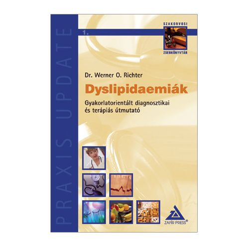 Dyslipidaemiák - Dr. Werner O. Richter pdf epub