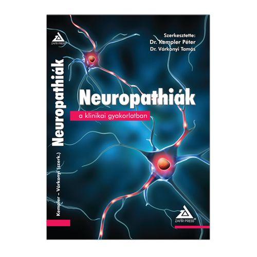 Neuropathiák a klinikai gyakorlatban - Dr. Kempler Péter pdf epub