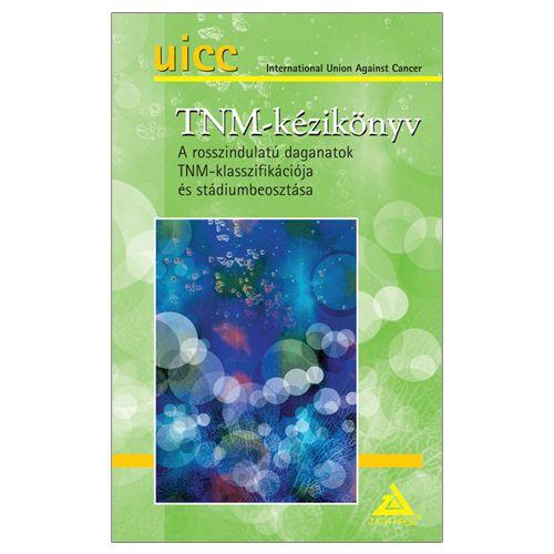 UICC TNM-kézikönyv