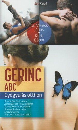 Gerinc ABC