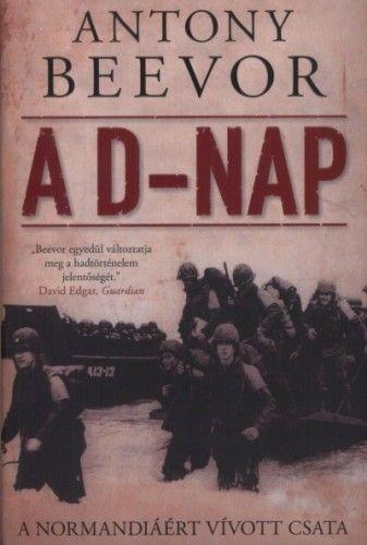 A D-Nap - Antony Beevor |