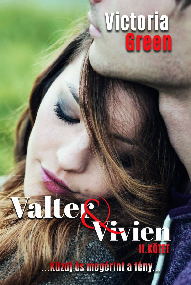 Valter & Vivien II. kötet