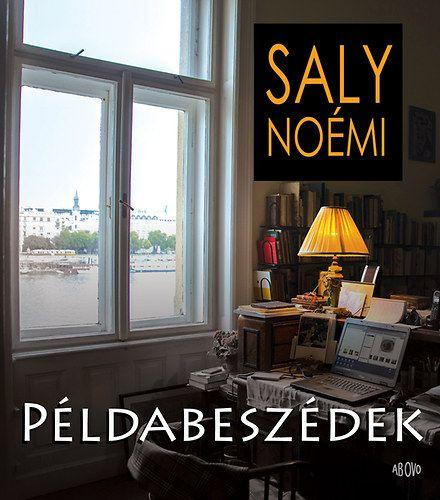 Példabeszédek - Saly Noémi pdf epub