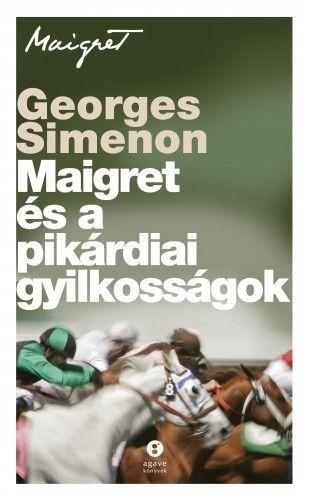 Maigret és a pikárdiai gyilkosságok