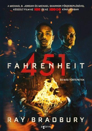 Fahrenheit 451 és más történetek (filmes kiadás)