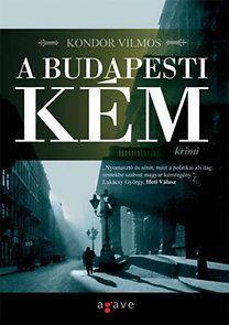 A budapesti kém