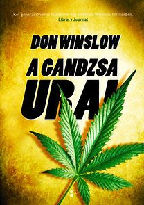 A gandzsa urai - Don Winslow pdf epub
