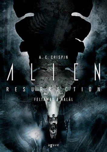 Aliens - Feltámad a Halál