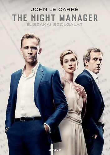The Night Manager - John le Carré |