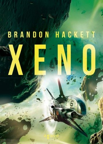 Xeno - Brandon Hackett pdf epub