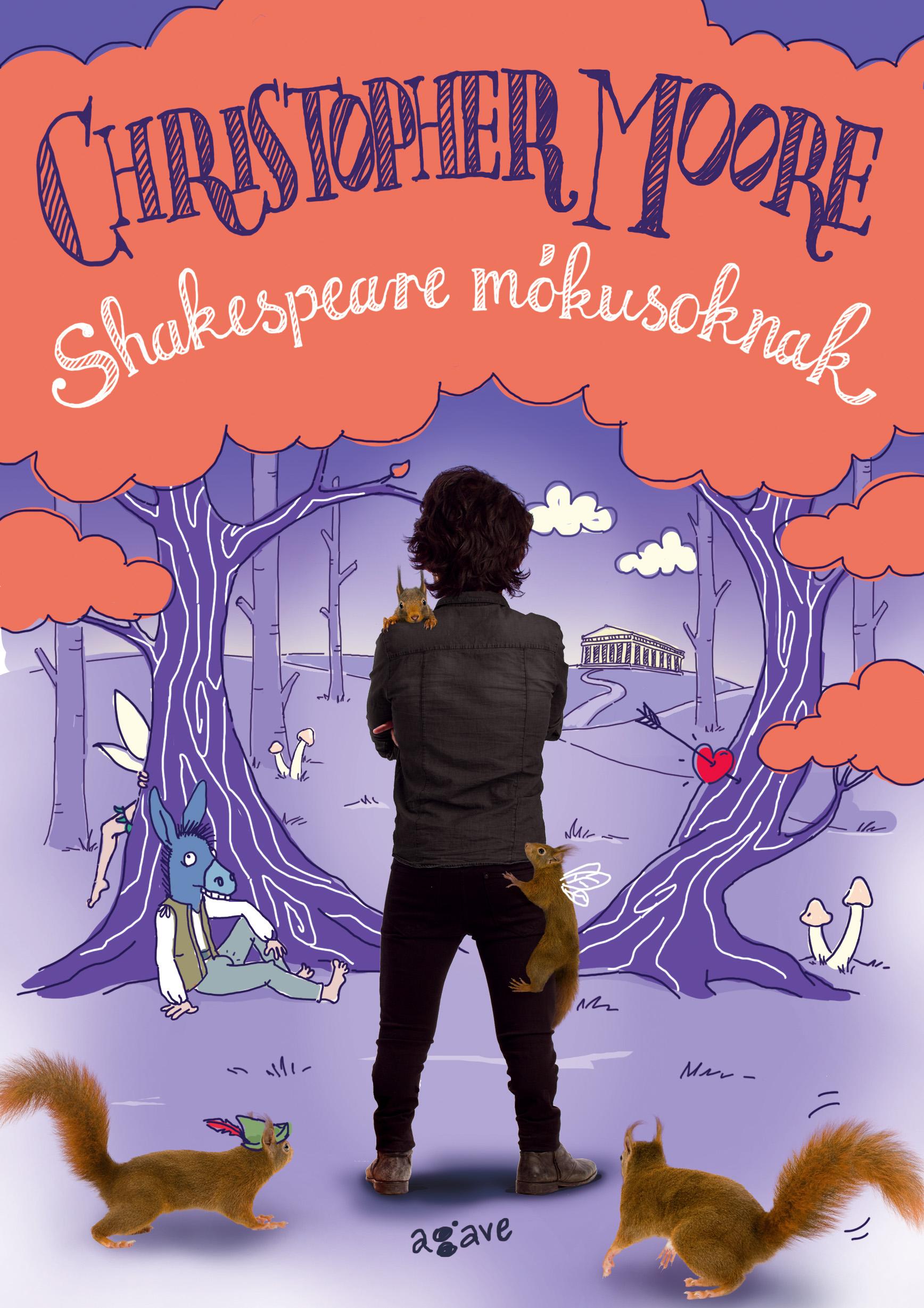 Shakespeare mókusoknak