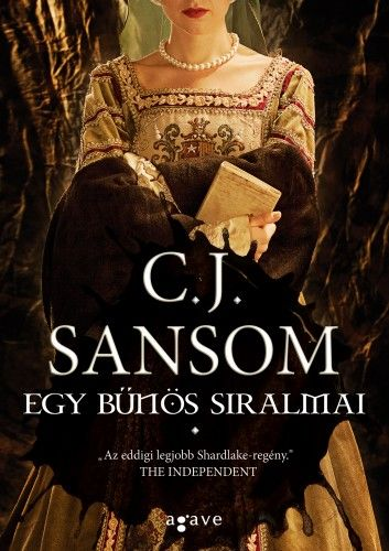 Egy bűnös siralmai - C. J. Sansom pdf epub