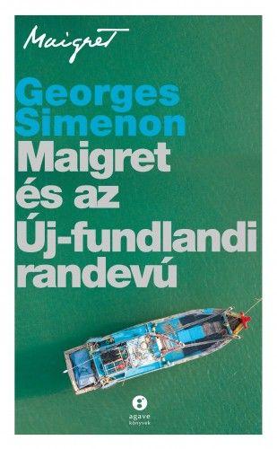Maigret és az Új-fundlandi randevú