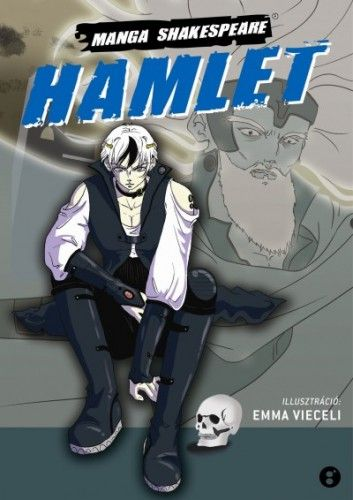 Hamlet - Manga Shakespeare - William Shakespeare pdf epub