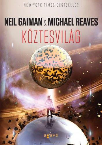 Köztesvilág - Neil Gaiman pdf epub