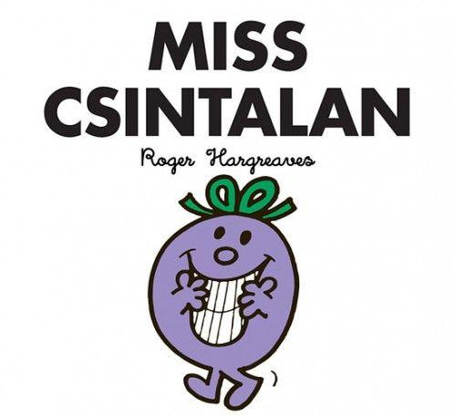 Miss Csintalan